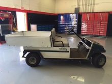 2003 CLUB CAR TURF 2