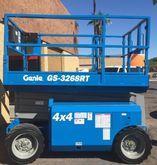 2008 GENIE GS3268RT