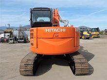Used 2013 HITACHI ZX