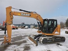 Used 2015 CASE CX145