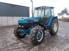 1993 Ford 8240 Farm Tractors