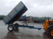Kögel Dump Wagons
