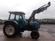 1991 Ford 7810 Farm Tractors