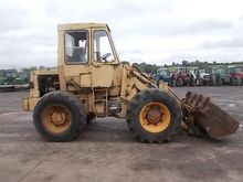 1982 Caterpillar 910 Wheeled Lo