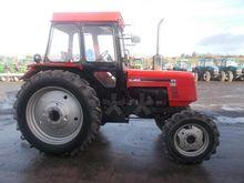 1999 Belarus 572 Farm Tractors
