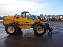 1996 Matbro TS260