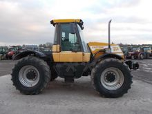 Used 1997 JCB 155 in