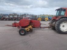 Used 1988 Holland 27