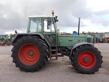 Used 1989 Fendt 312L