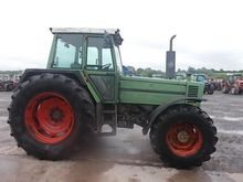 Used 1988 Fendt 311