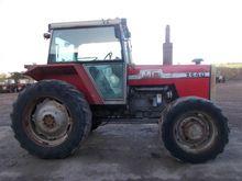 Used 1986 Massey Fer