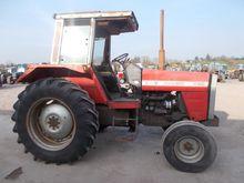 1986 Massey Ferguson 690