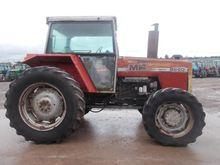 1986 Massey Ferguson 2680