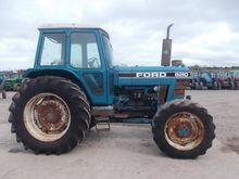 1990 Ford 8210