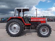 1987 Massey Ferguson 699