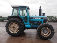 1991 Ford 8630
