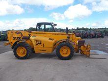2001 JCB 532-120