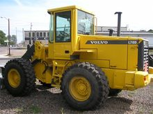 Used 2001 VOLVO L70D