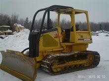 Used 2000 DEERE 550H