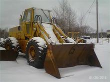 Used 1986 CASE W30 i