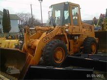 Used 1997 CASE 621B