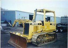 Used 1994 DEERE 450G