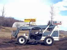 Used 2004 TEREX TH84