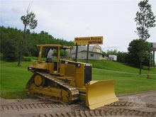 1997 CATERPILLAR D6M XL