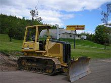 Used 2001 DEERE 650H