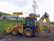 Used 1997 DEERE 310S