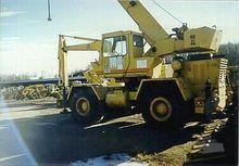 Used 1979 GROVE RT51