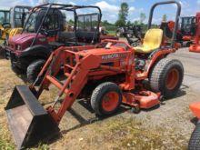 Used Kubota B7500 for sale | Machinio