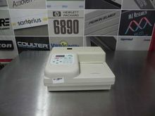 Bio-Rad 680 Microplate Visible/