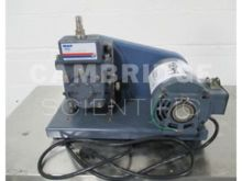 Welch 1402B-01 Duoseal Vacuum P