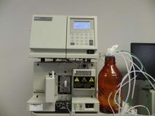 Waters 2996 HPLC Diode Array De