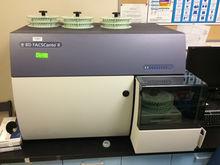BD BioScience FacsCanto II Flow
