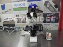 Leica DMLA Compound Microscope