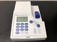 Eppendorf Biophotometer Spectro