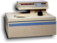 Beckman Coulter TL-100 Benchtop