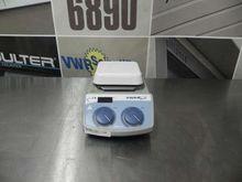 VWR VMS-C4 Hot Plate/Stirring H
