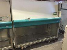 Kendro KS18 Biosafety Cabinet