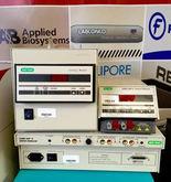 Bio-Rad CHEF-DR II Gel Electrop