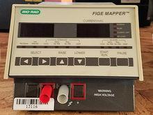 Bio-Rad FIGE Mapper Gel Electro