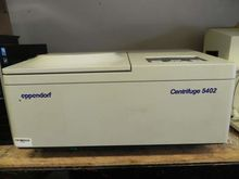 Eppendorf 5402 Refrigerated Mic