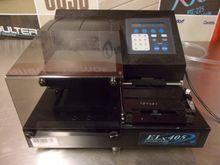 BioTek ELX405R Microplate Washe
