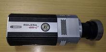 Q Imaging Rolera EM-C2  Microsc