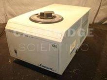 Savant RVT400-120 SpeedVac Conc