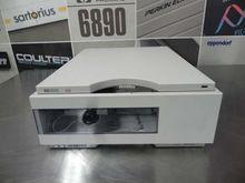 Agilent 1100 Series- G1310A HPL