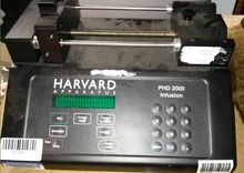 Harvard Apparatus PHD 2000 Infu