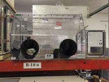 Coy Laboratories Glove Box Anae